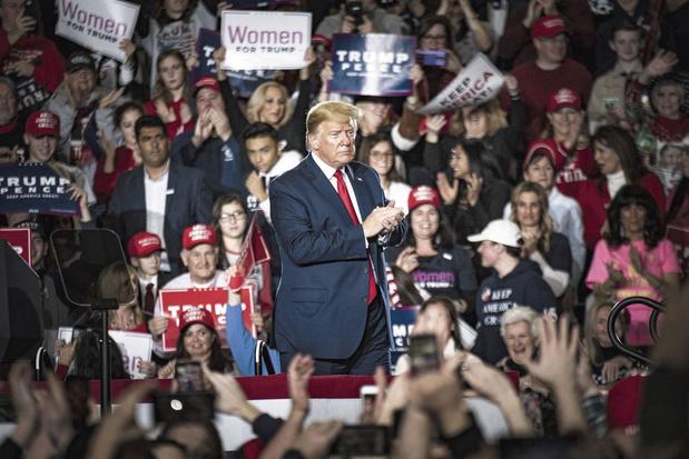 Economie: peut-on apprivoiser les Etats-Unis de Donald Trump?
