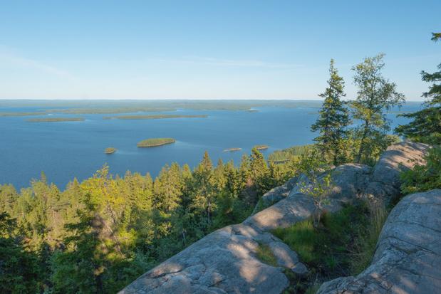 In dit Finse nationale park gaan toerisme en natuurbehoud hand in hand