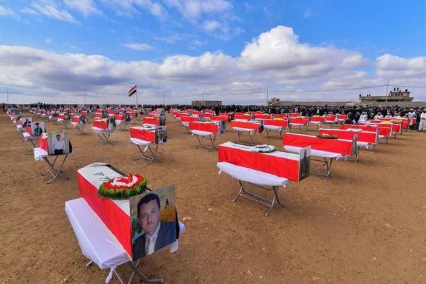 Kamercommissie erkent genocide op jezidi's