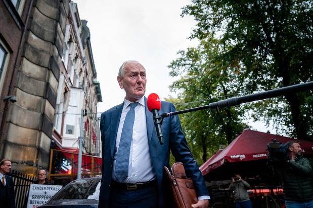 Informateurs in Nederland willen PvdA en GroenLinks bij formatie betrekken