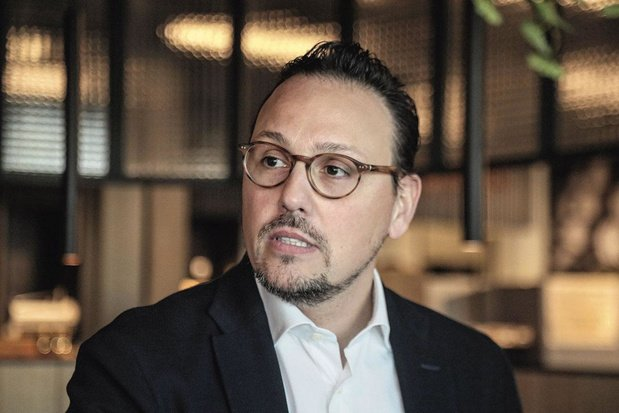 John Cockerill investit dans les start-up industrielles