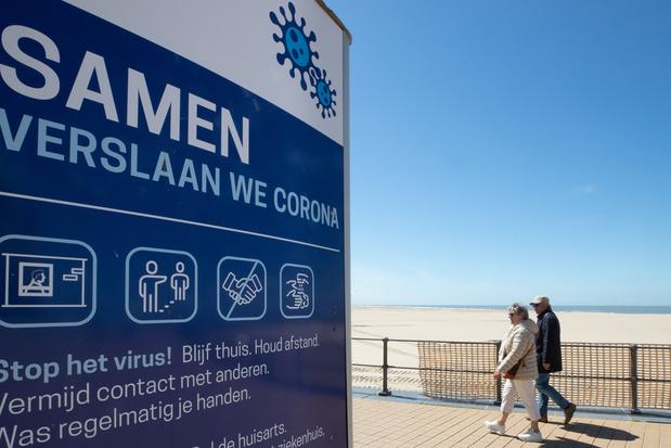 Minstens vijftien gevallen van Zuid-Afrikaanse variant vastgesteld in Oostende