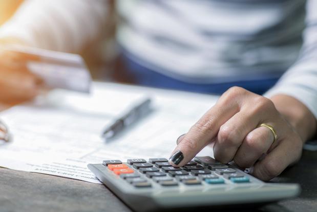 Tien procent meer Belgische faillissementen verwacht in 2022