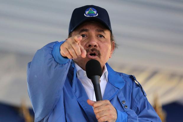 EU vaardigt opnieuw sancties tegen Nicaragua uit
