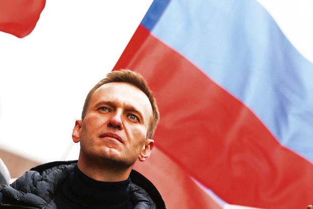 Navalny moet tot 15 februari in de cel blijven