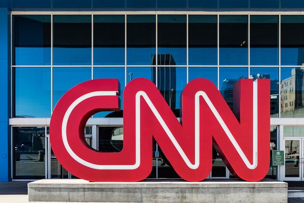CNN ontslaat medewerkers die ongevaccineerd naar werk kwamen