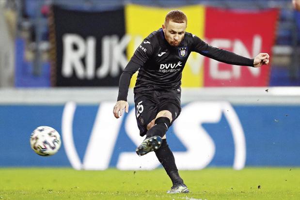 Comment Adrien Trebel est redevenu indispensable à Anderlecht