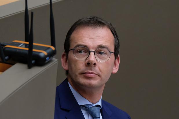 Wouter Beke: 'Geen indicatie op systematisch probleem met contactonderzoek'