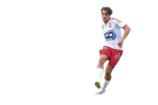 Mathias Fixelles