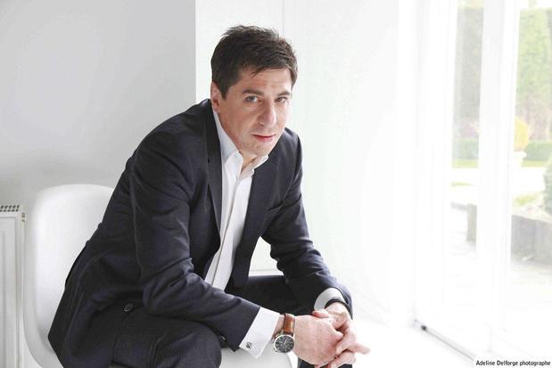 Alessandro Mazzocchetti (Odoo) over 'Deal of The Year': 'De operatie waar elke CFO van droomt'
