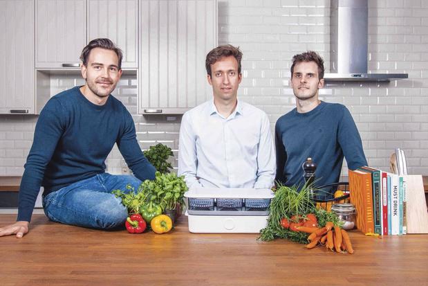 'Gemakkelijke én gezonde voeding'