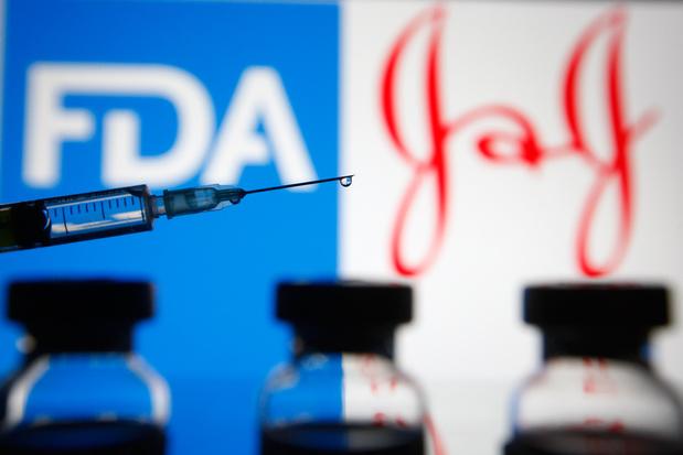 Coronacrisis: Johnson & Johnson-vaccin goedgekeurd in VS, half maart wellicht in EU