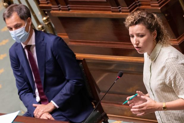 'Niet voor herhaling vatbaar': regering hoopt zaak-Haouach eindelijk af te sluiten