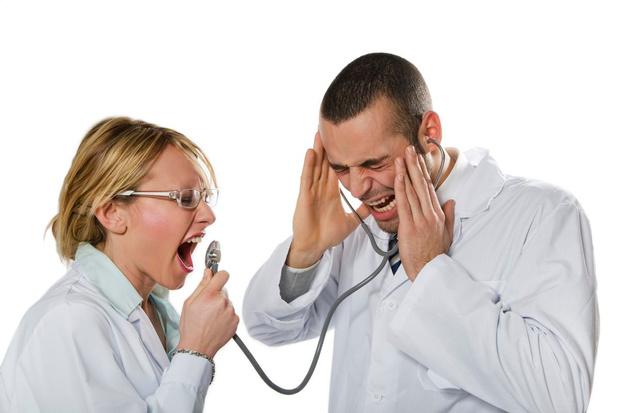 Des médecins assistants menacés en cas de grève