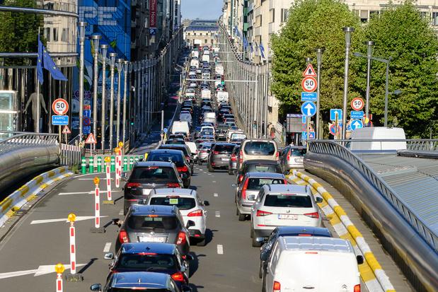 Autoverkoop steeg in september voor het eerst in 2020