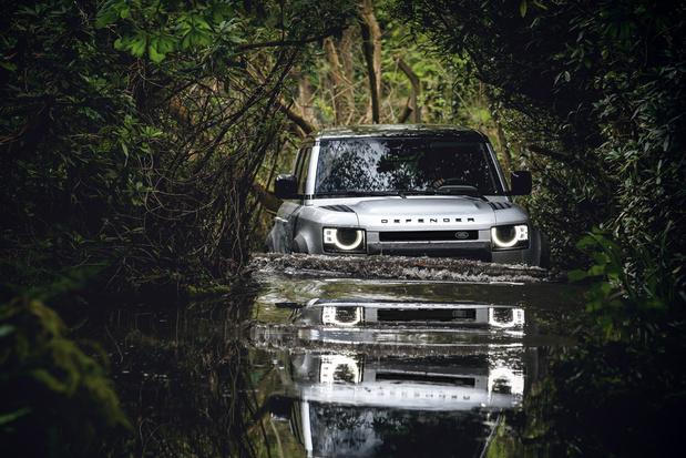 De nieuwe Land Rover Defender in de aanval: op zoek naar een breder publiek