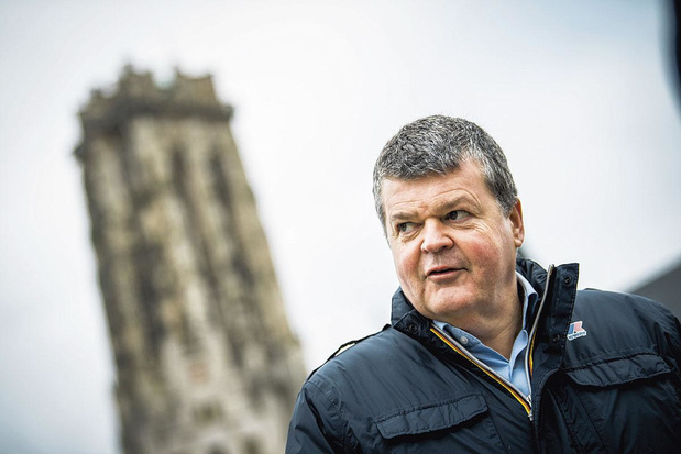 En Flandre, Bart Somers démêle le spaghetti des intercommunales