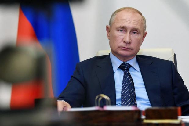 Vladimir Poutine affirme que la Russie a développé le premier vaccin contre le coronavirus