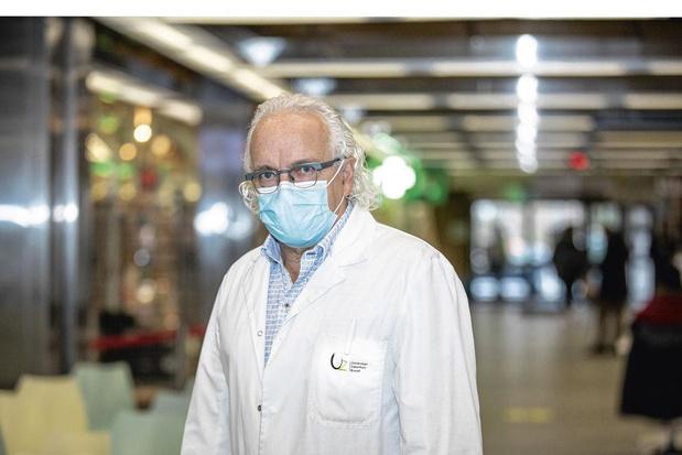 Marc Noppen: 'Waar is de visie op onze gezondheidszorg?'