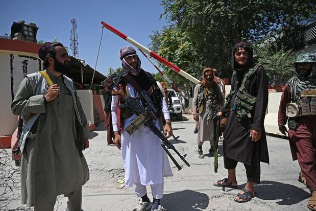 Taliban roepen vrouwelijk gezondheidspersoneel naar het werk