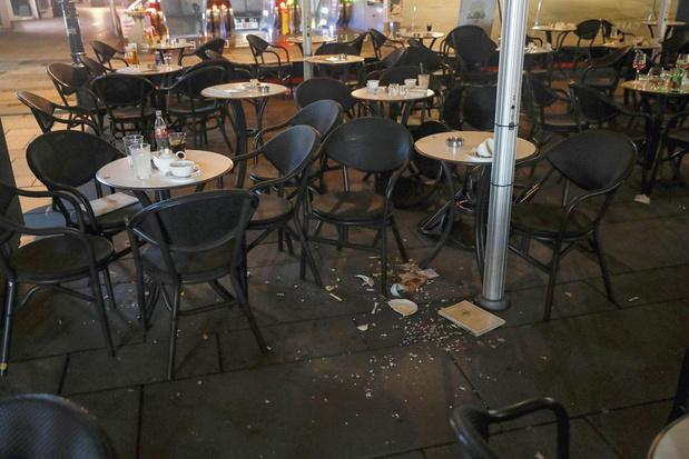 Le mode opératoire de l'attentat de Vienne, similaire à celui de Paris