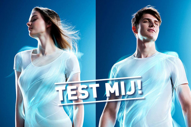 TEST NU: de AIRism innerwear van UNIQLO