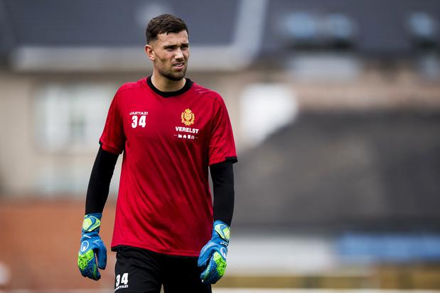Sheffield betaalt KV Mechelen voor Verrips