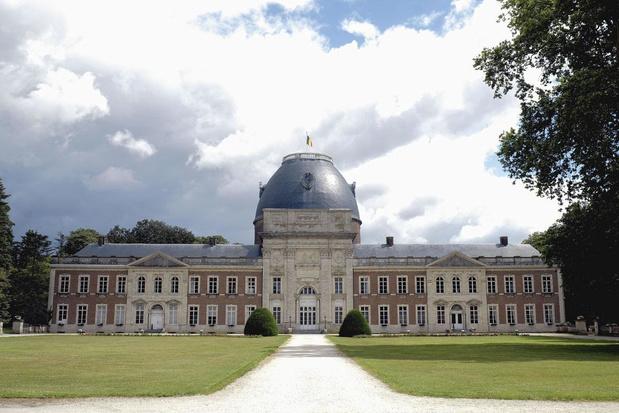 Château de Hélécine: le Parquet a lancé une information judiciaire