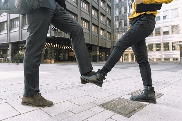 Le casse-tête de la distanciation sociale sur les lieux de travail