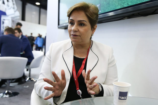 VN-topvrouw waarschuwt: 'Speel de coronacrisis en de klimaatcrisis niet tegen elkaar uit'