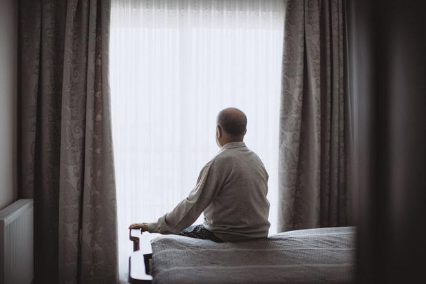 """""""We zien ouderen te vaak als een hulpeloze, afgetakelde groep"""""""