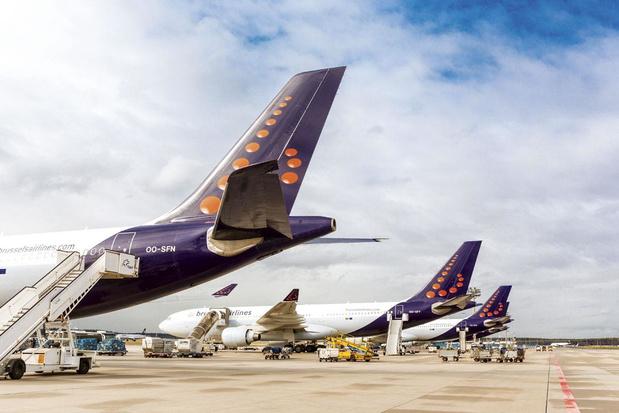 'Brussels Airlines heeft een realistisch toekomstplan'