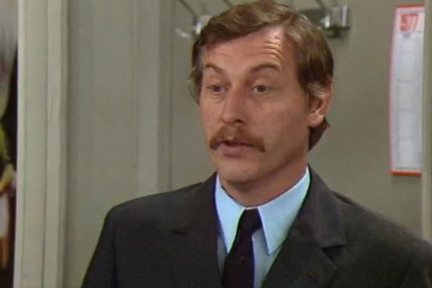 Vlaamse acteur Jacky Morel (88) overleden