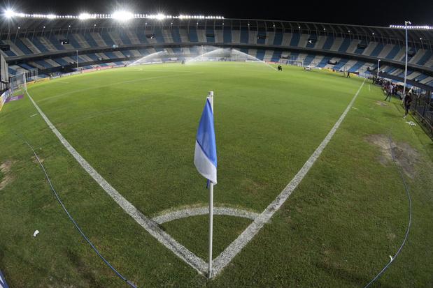 'De impact van de coronacrisis op de contracten van voetballers'