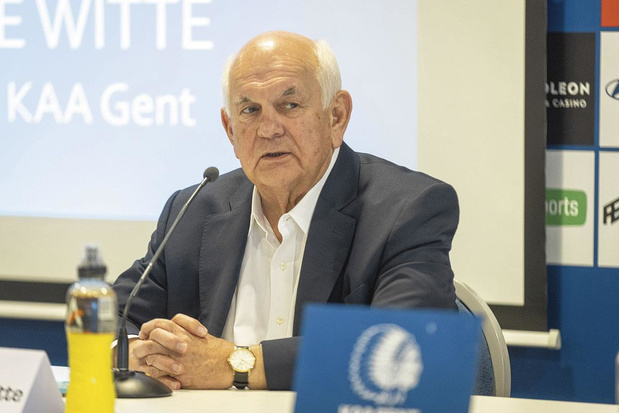 De toekomst van KAA Gent: een overname of een andere creatieve oplossing?