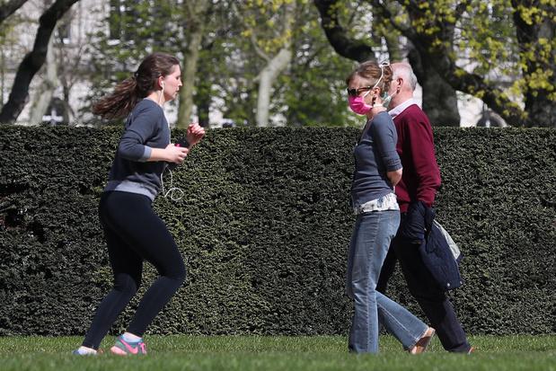 Groen: 'Stel kloostertuinen, schooldomeinen en privébossen open voor iedereen'