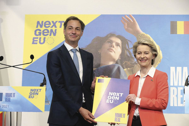 Pensions, fiscalité,...: les contreparties belges au plan de relance européen que tous semblent ignorer