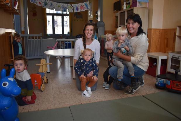 Kinderopvang 't Ballonnetje/Babyland verhuist naar nieuwbouwpand