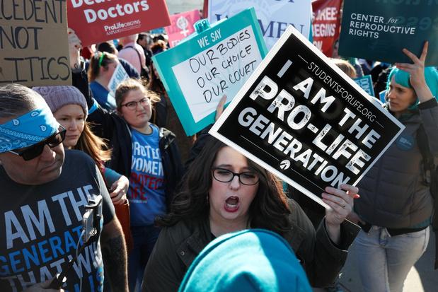 Volgen andere staten het voorbeeld van Texas? Vijf vragen over de nieuwe anti-abortuswet