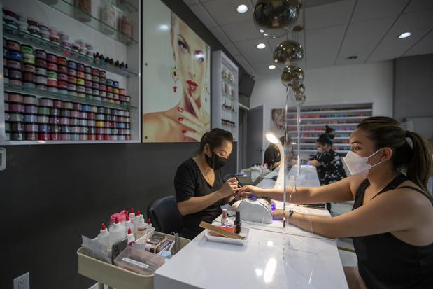Beauty Federatie wil overleg met overheid over heropening niet-medische contactberoepen