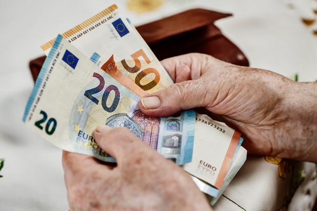 Minimumpensioenen ambtenaren 7 procent omhoog