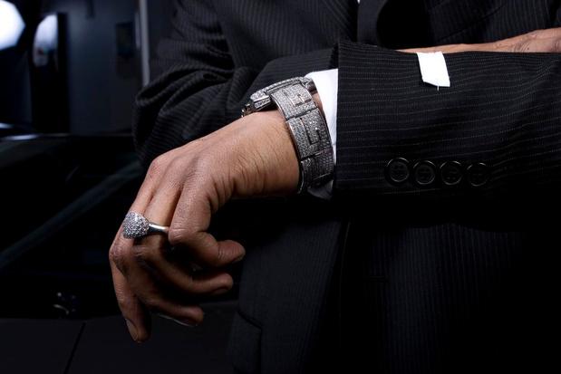 Le luxe revient à la mode