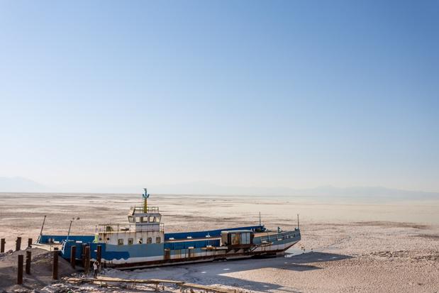 Kaspische Zee gaat 9 tot 18 meter dalen