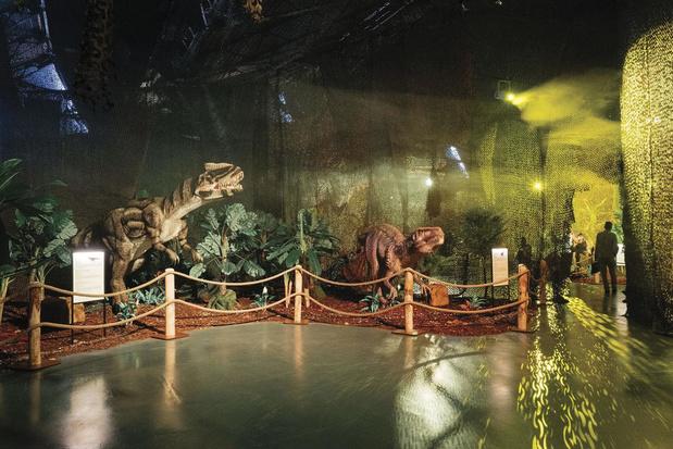 Saint-Michel et les dragons
