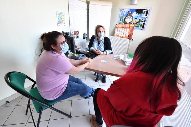 Pédopsychiatrie: augmentation de 40% des demandes pour les troubles alimentaires