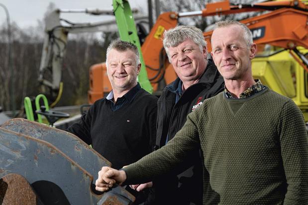 """Gazelles Luxembourg 2021 """"Moyennes entreprises"""": Roberty, travail d'équipe"""