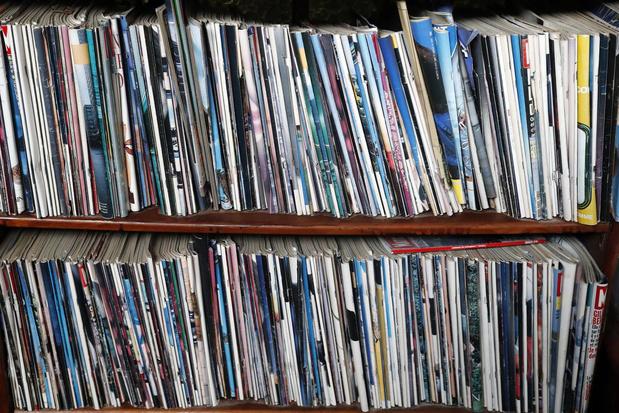 Franse uitgevers melden uitstel van meer dan 5.000 publicaties