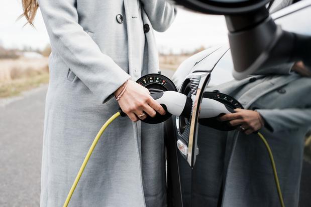 Elektrische wagen moet goedkoper om Belg te overtuigen