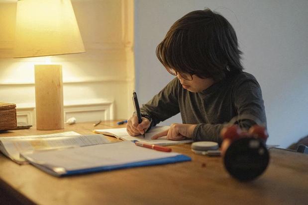 Des lunettes connectées destinées aux enfants dyslexiques