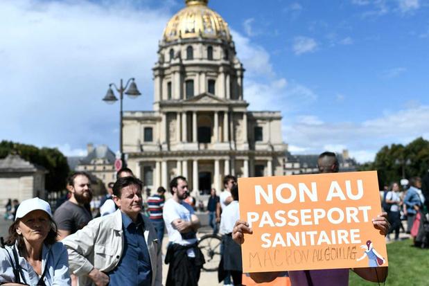 'Protest tegen coronamaatregelen is niet ingegeven door gebrek aan solidariteit, eerder integendeel'
